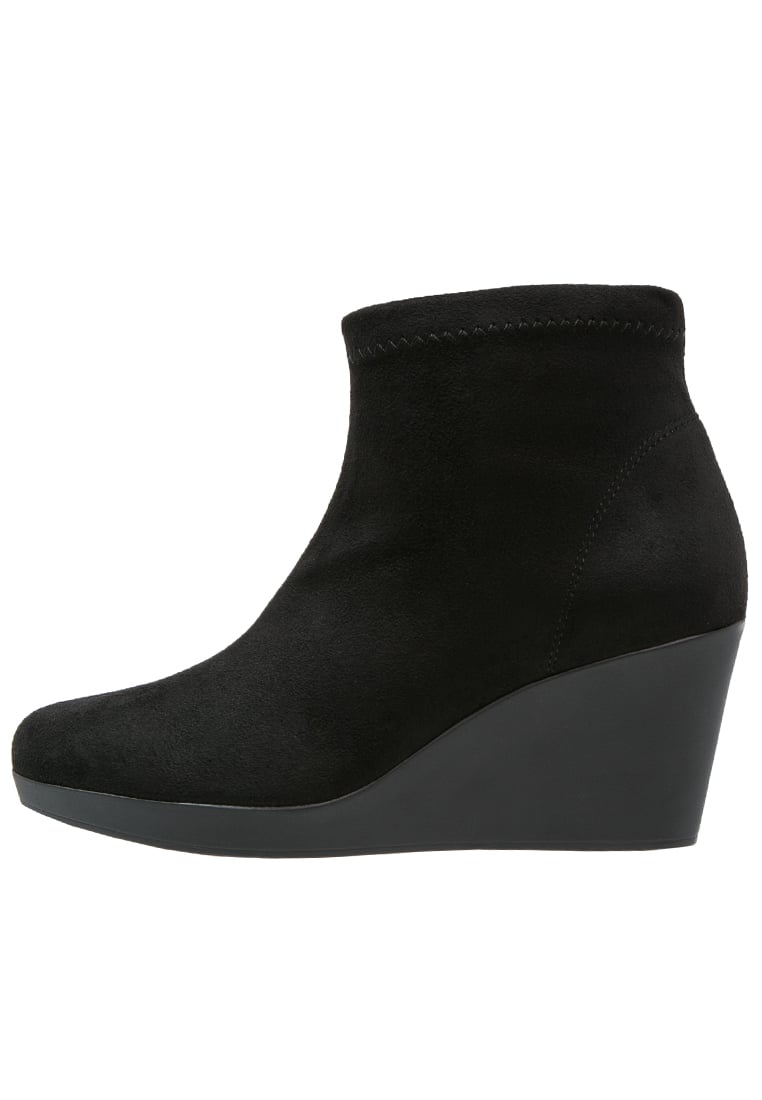 Rapisardi Ankle boot nero - 2374