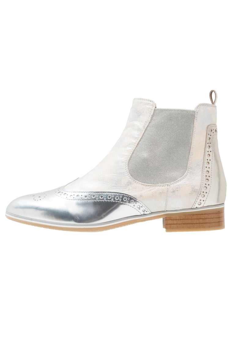 Donna Carolina Ankle boot calce/argento - 33.743.070