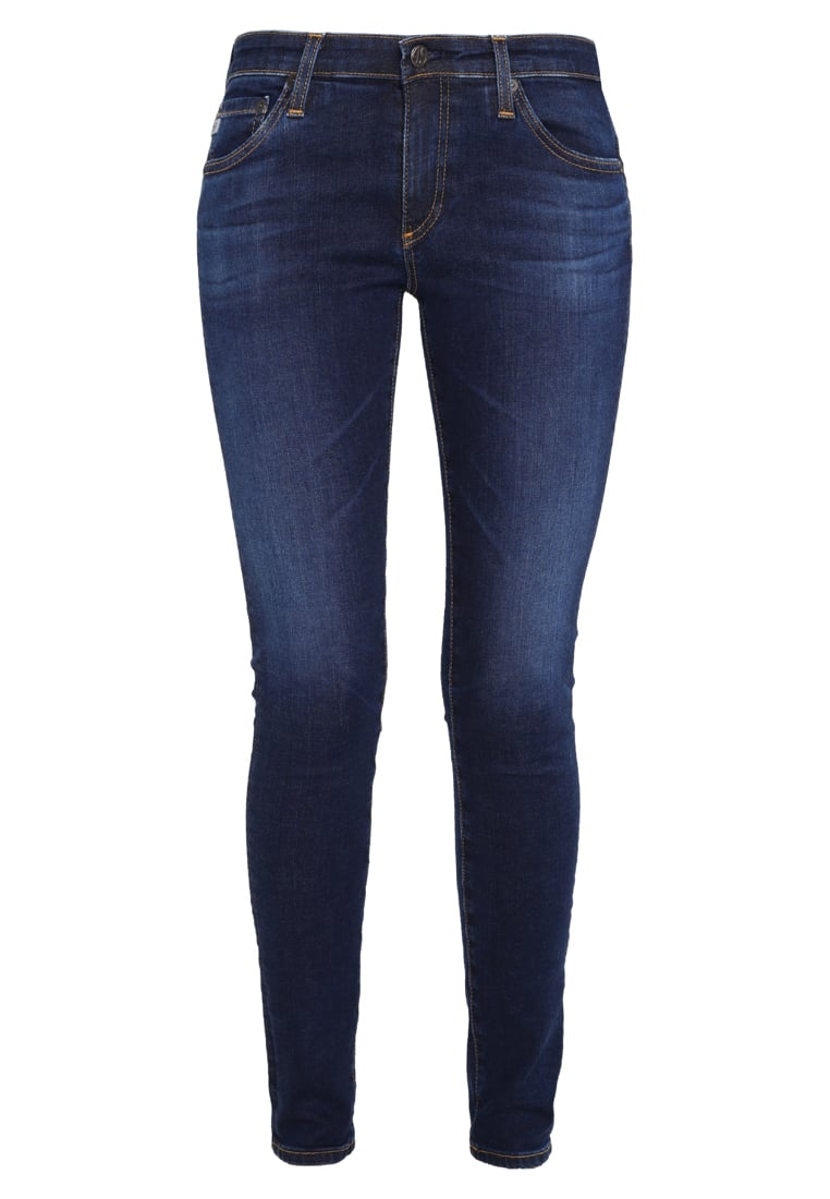 AG Jeans Jeans Skinny Fit dark blue denim - REV1288
