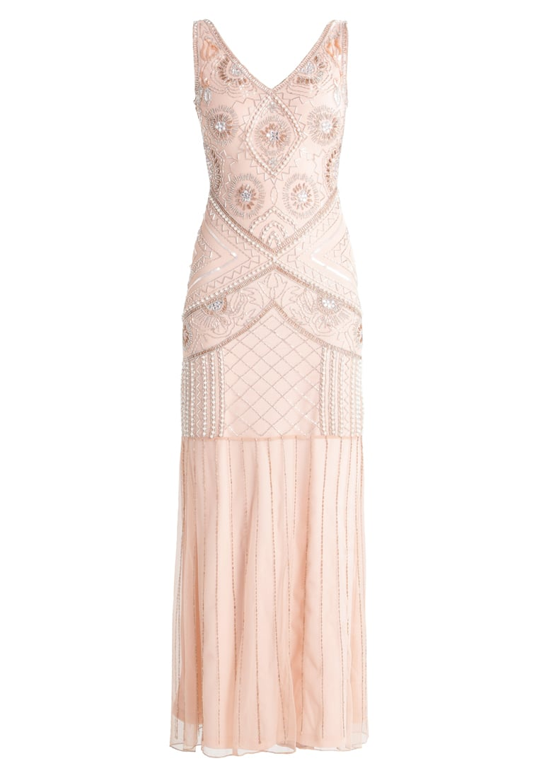 Frock and Frill AVALIE Suknia balowa pink - FFCG01VDL