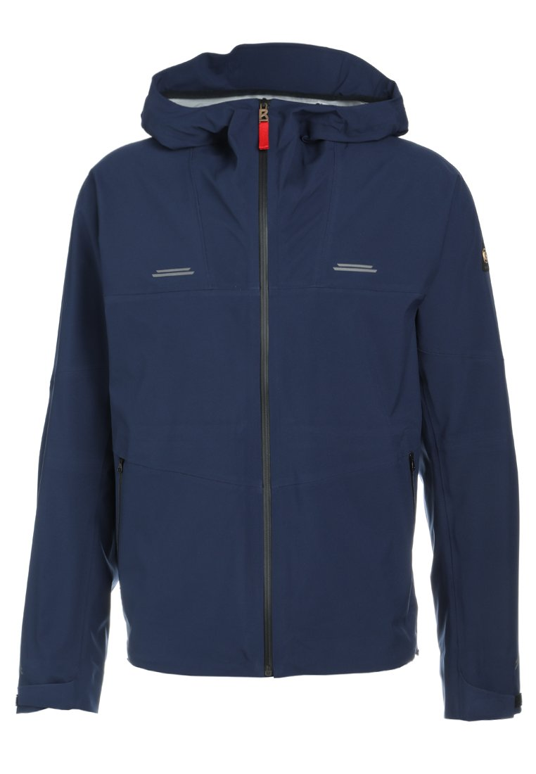 Bogner Fire + Ice MORRIS Kurtka Outdoor dark blue - 34054347