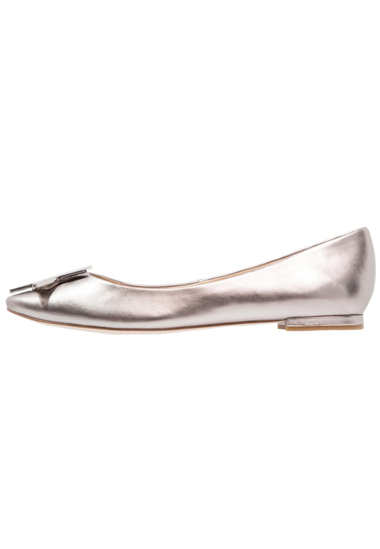Katy Perry THE JULIA Baleriny pewter - KP0109