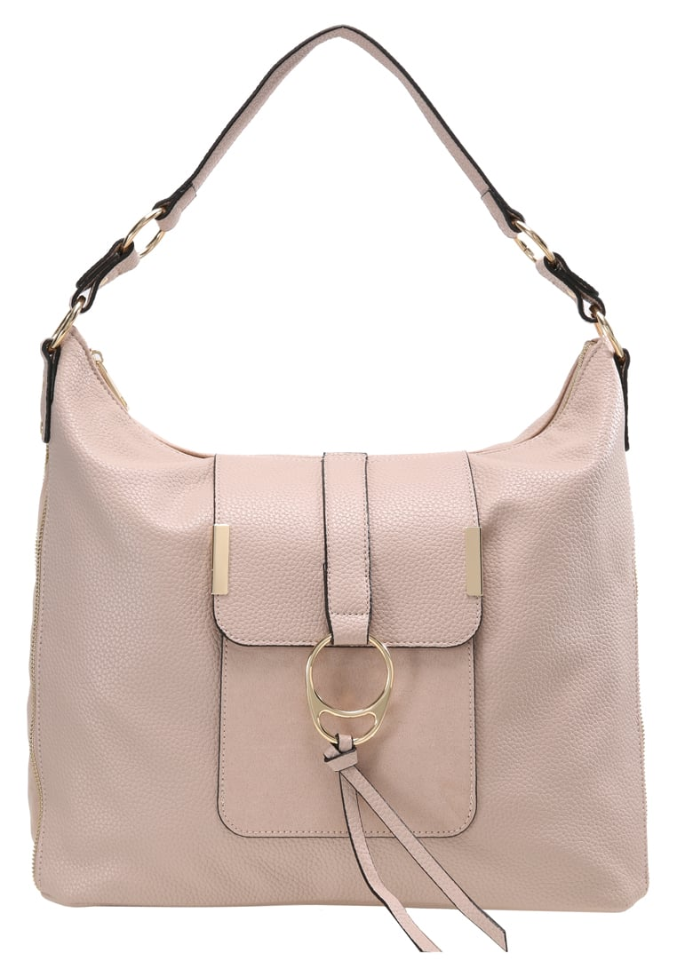New Look ALI HOBO UPDATE Torba na zakupy oatmeal - 5136105