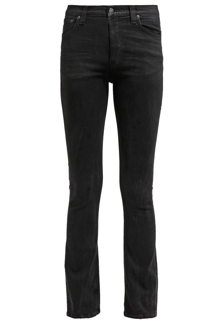 Nudie Jeans BEN Jeansy Bootcut dark eclipse - 111938