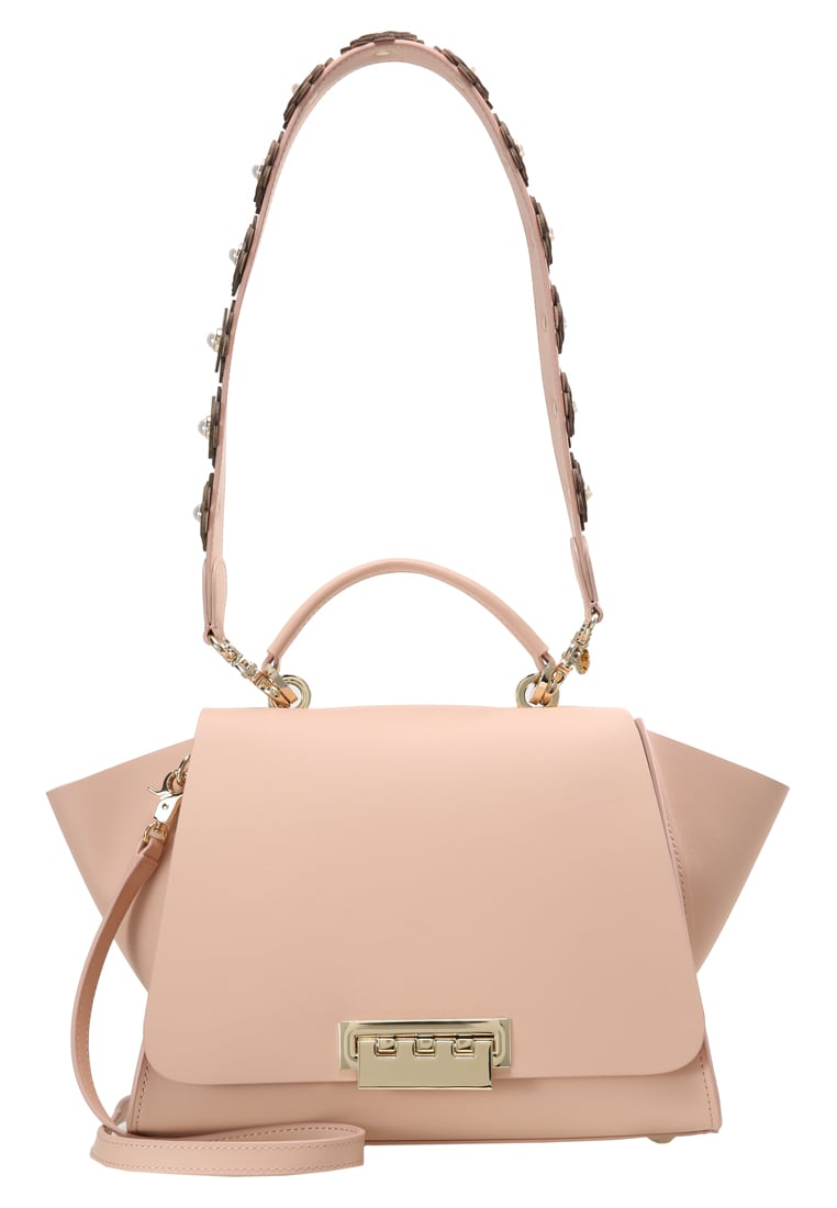 ZAC Zac Posen EARTHA ICONIC SOFT TOP HANDLE Torebka shell - ZP2019