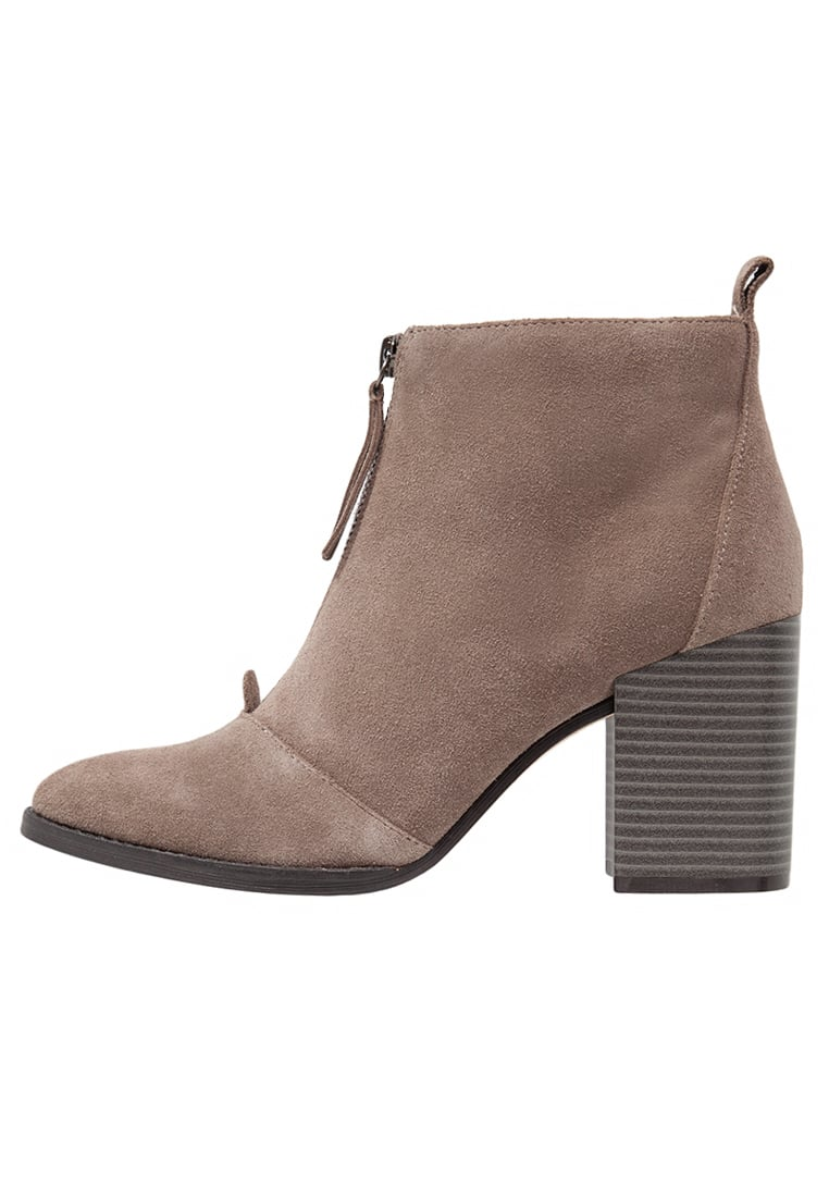 Office ALLY Ankle boot taupe - Ally