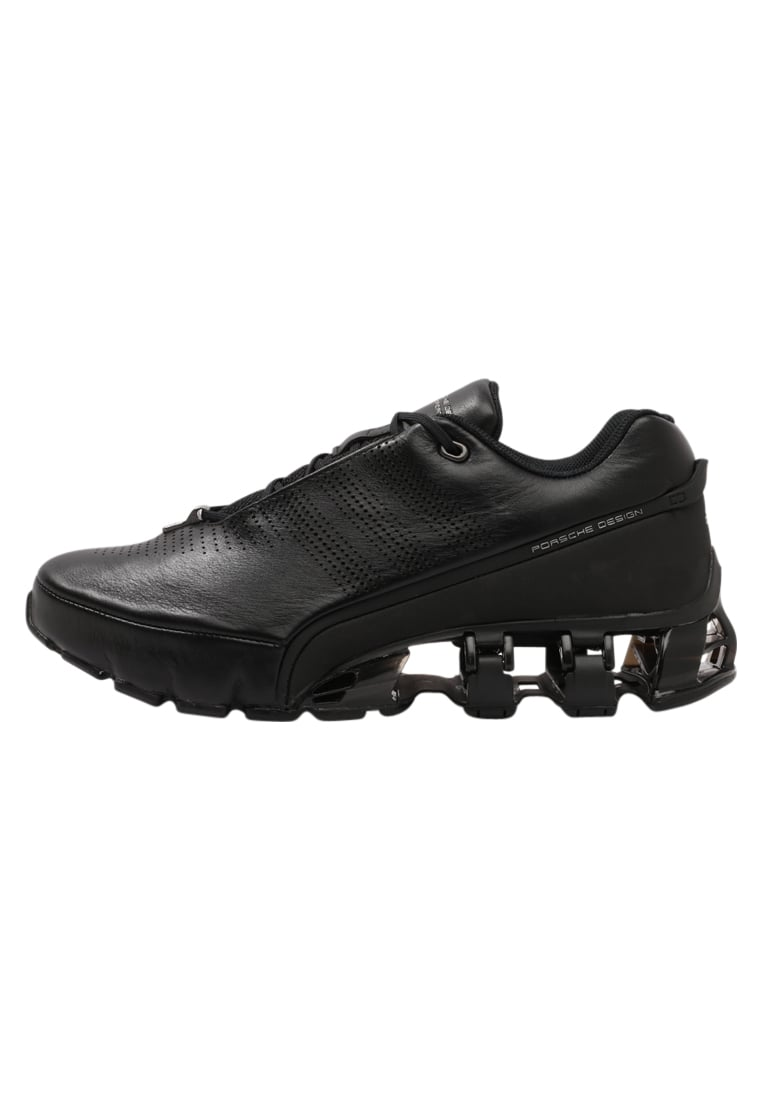 Porsche Design Sport by adidas RUN BOUNCE Tenisówki i Trampki core black - S81208