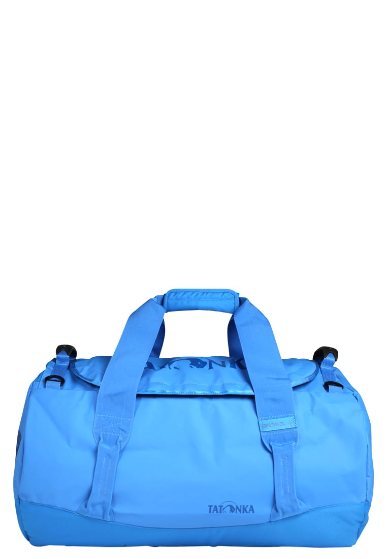 Tatonka BARREL Torba sportowa bright blue - 1952