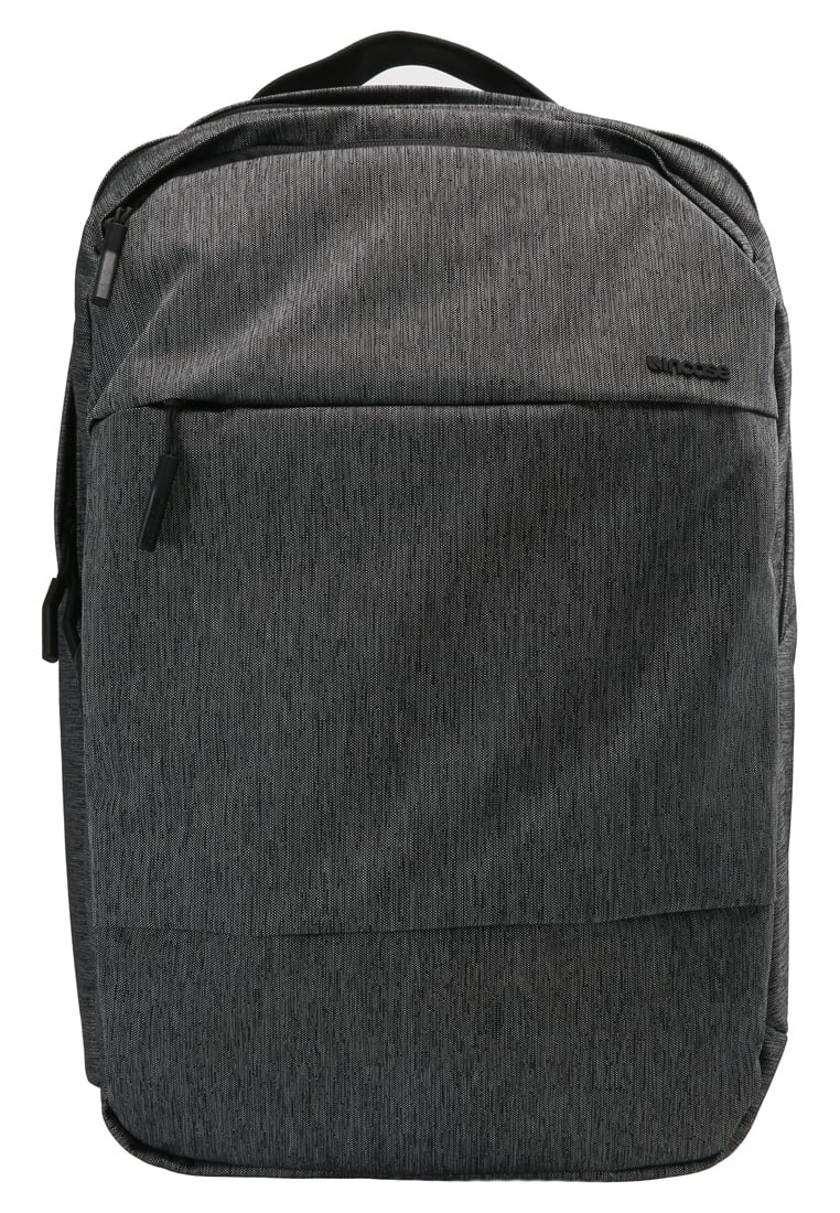 Incase CITY Plecak heather black - CL55569