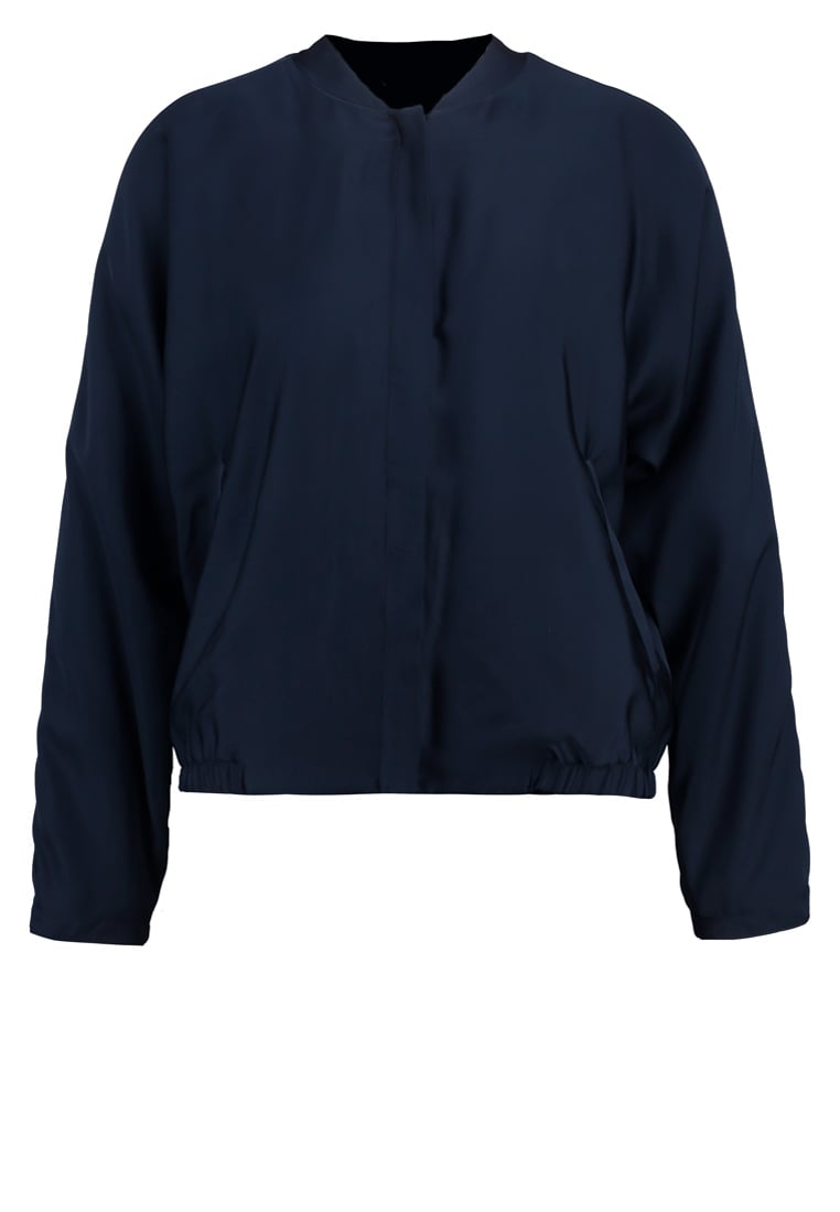 Filippa K JESSIE  Kurtka Outdoor blue graphite