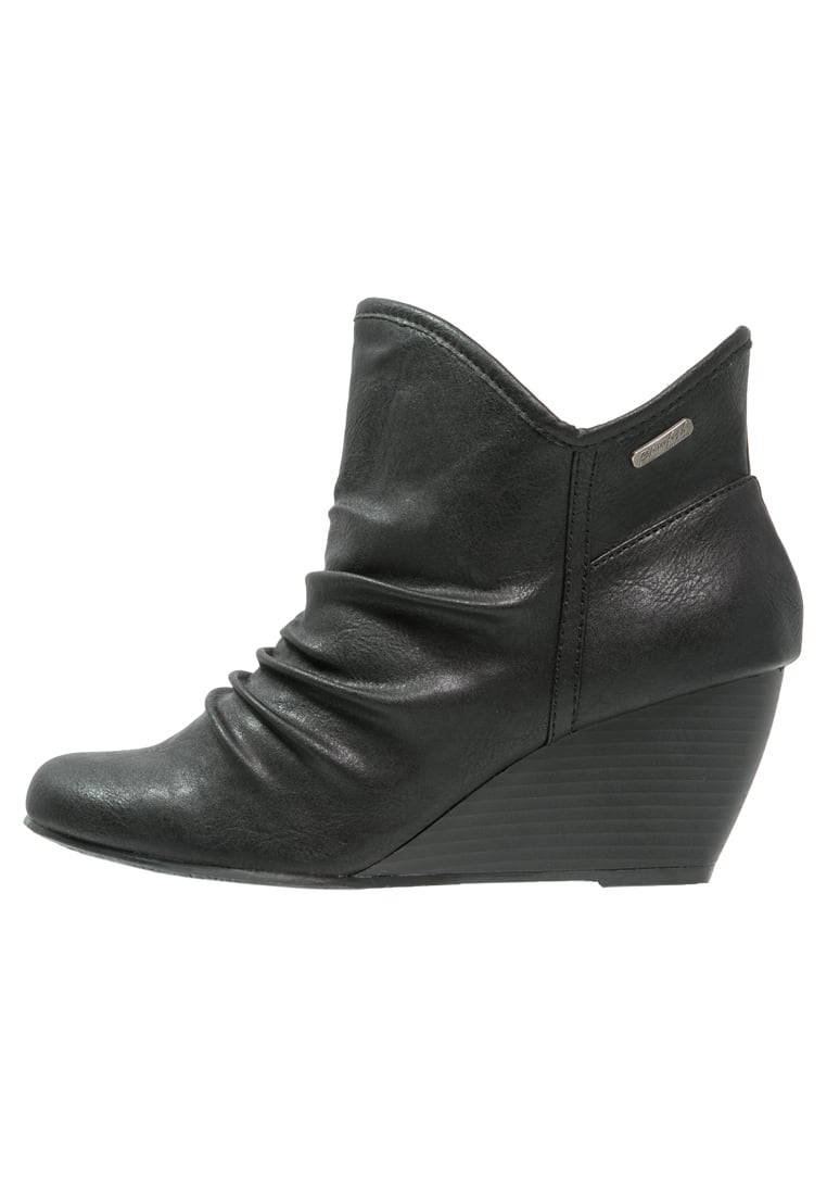 Blowfish BILLIT Ankle boot black - BF-1366