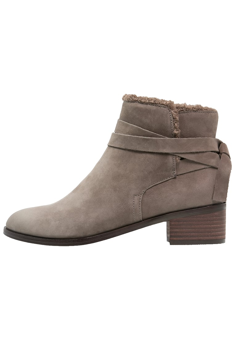 ALDO MYKALA Ankle boot grey - 48747031
