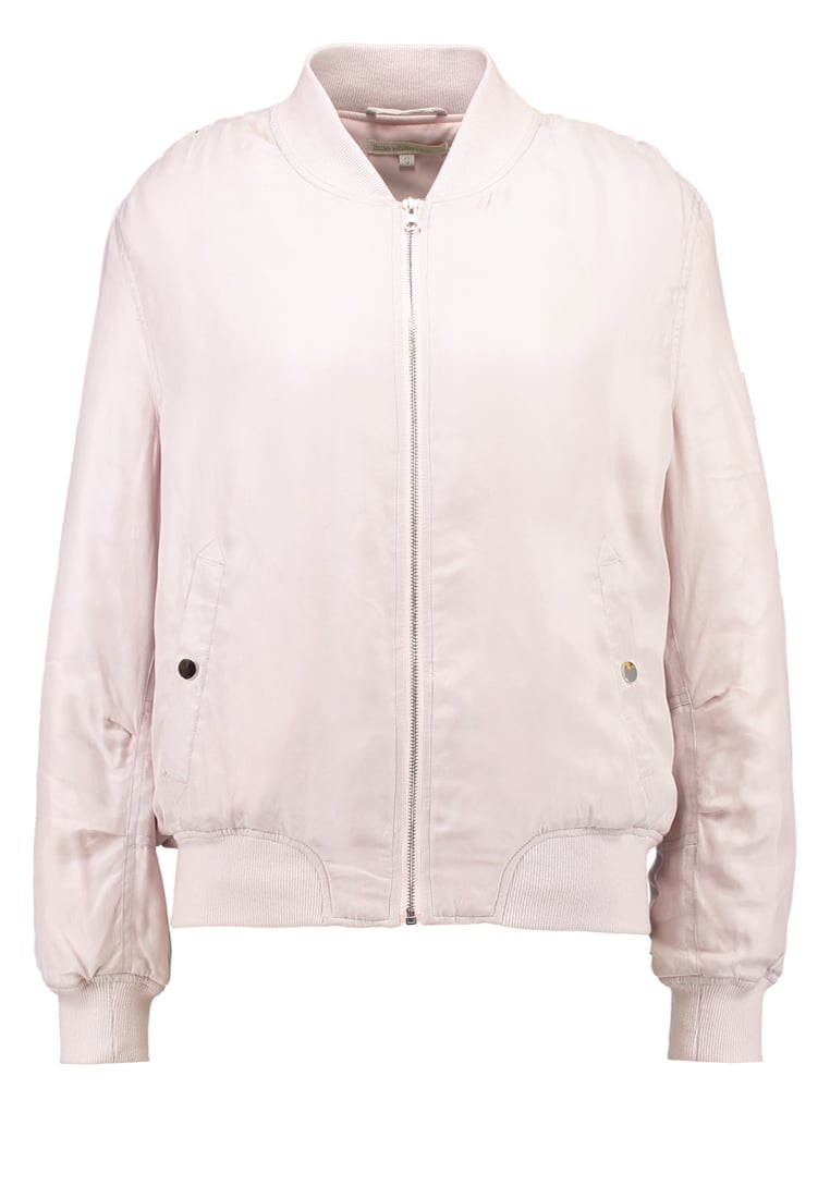 Little White Lies Kurtka Bomber pink - Oceane Jacket