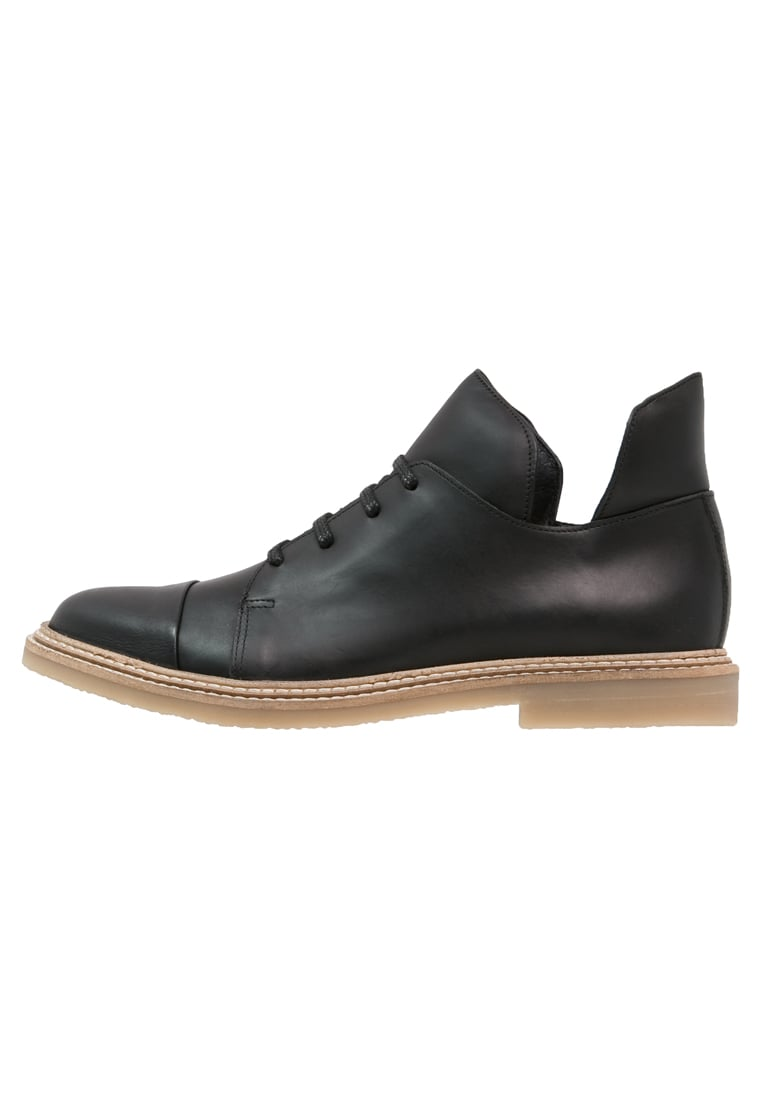 Shoeshibar NORMA Ankle boot black - Norma