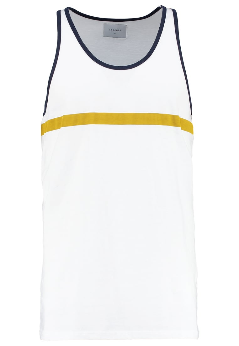 Legends IMPERIAL Top white - 107-00-337