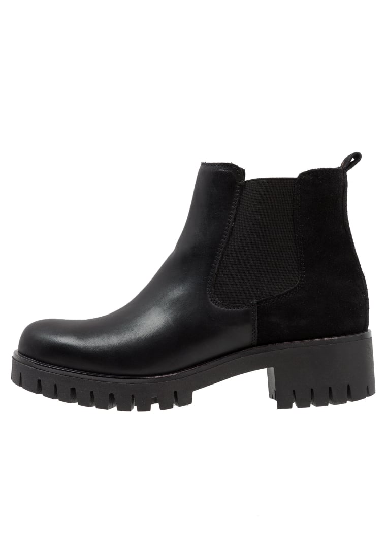 Zign Ankle boot black - 1047-F798