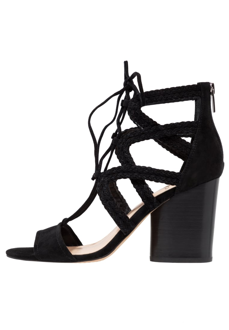 Vince Camuto AMBULAR Sandały black - Ambular