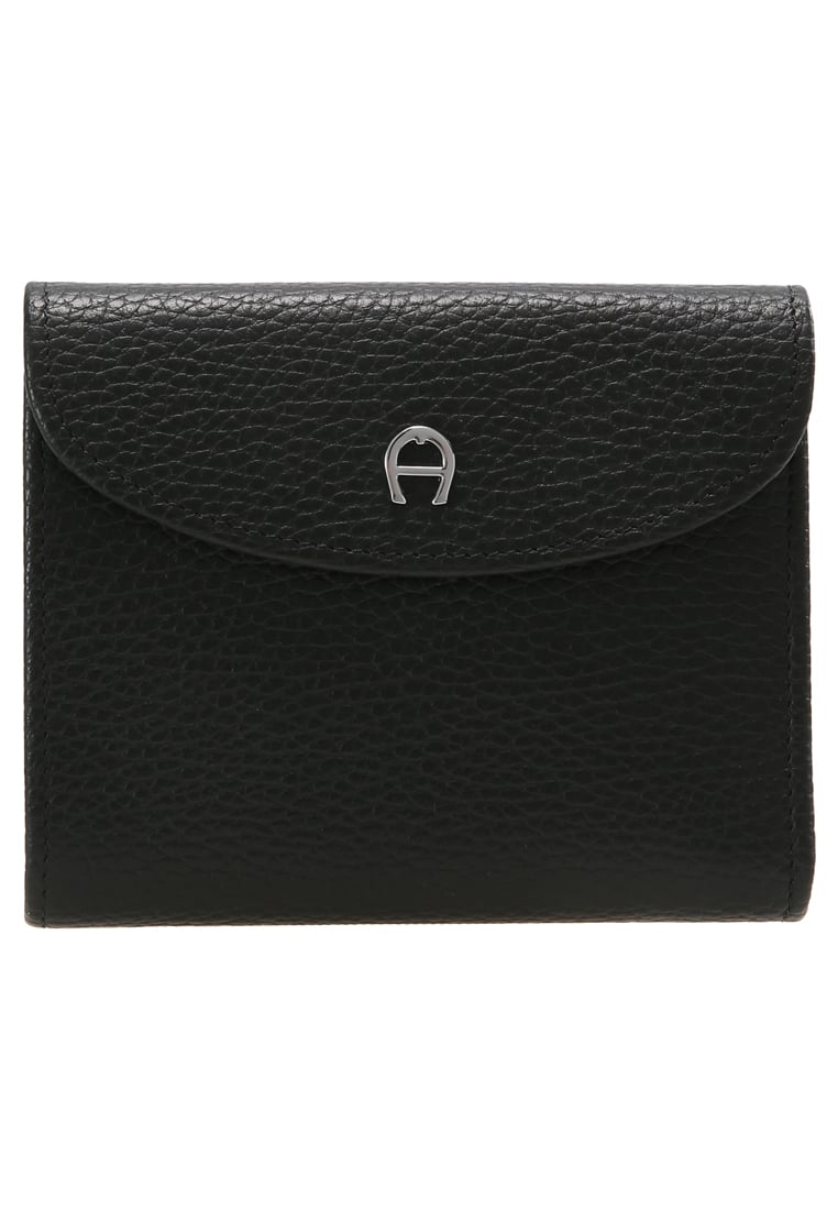 Aigner BASIC COMBINATION Portfel black - 152206