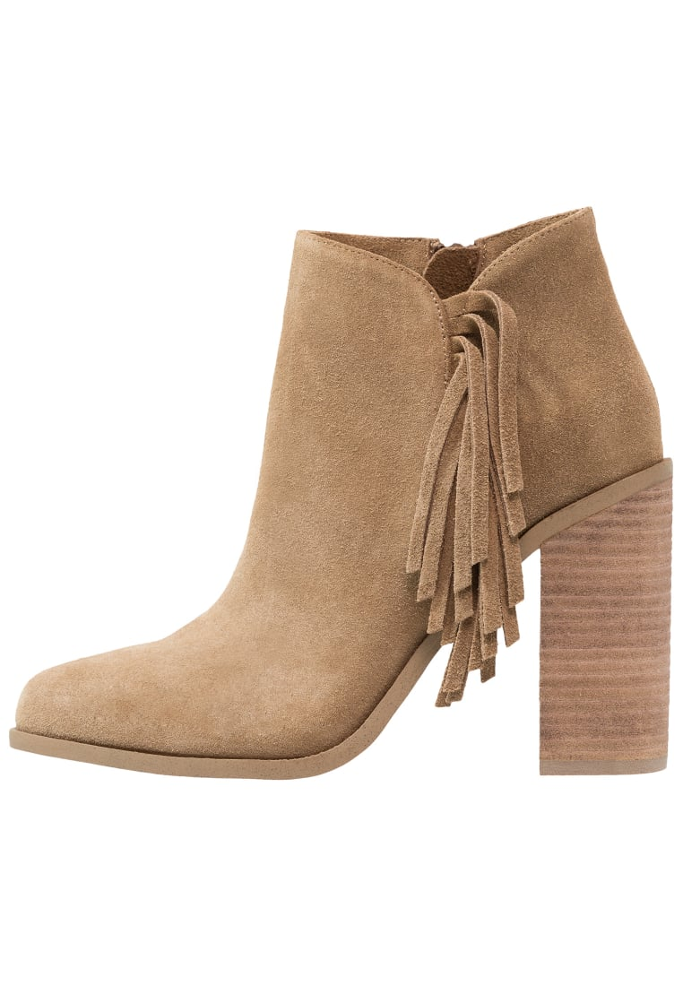 Senso QUILLON Ankle boot hazelnut - Quillon