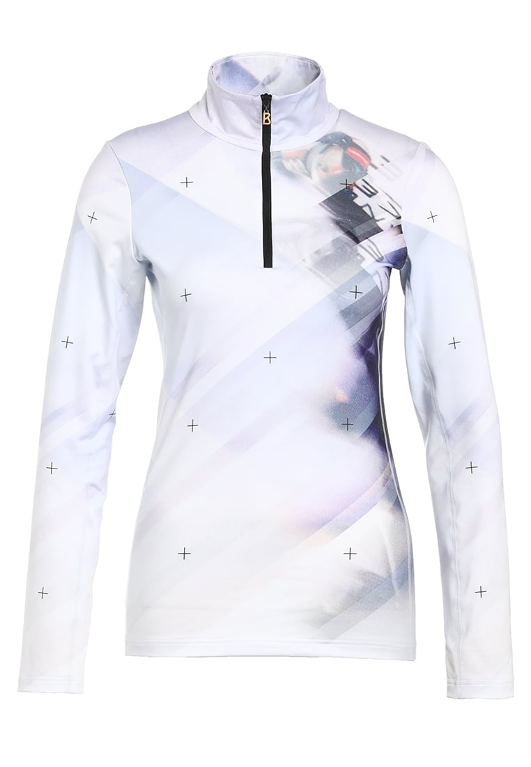 Bogner Fire + Ice ALEXIA Bluza z polaru multi coloured - 84522879