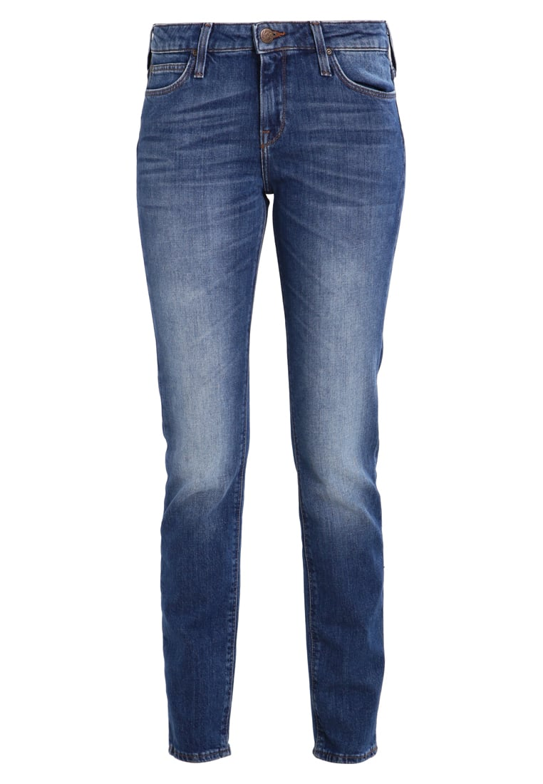Lee ELLY Jeansy Slim fit chelsea aged