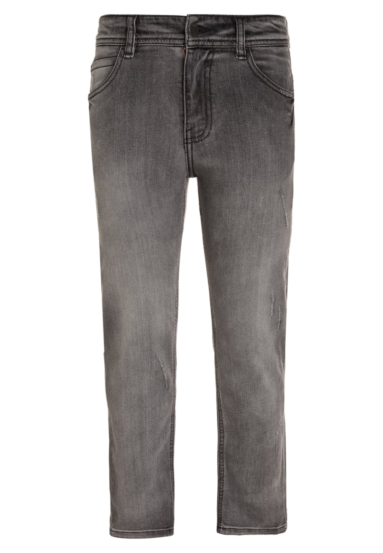 Zadig & Voltaire Jeansy Slim fit denim grey - X24002