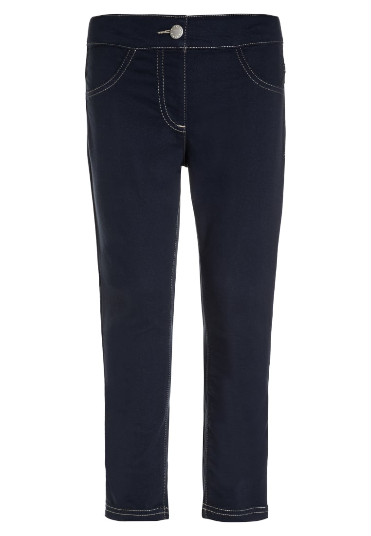 Benetton Jeans Skinny Fit dark blue - 4P0P57DS0