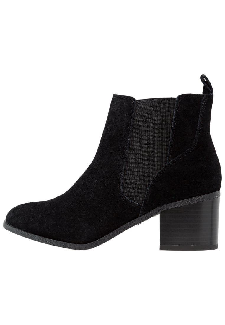 New Look Wide Fit ANDIE Ankle boot black - 3925952
