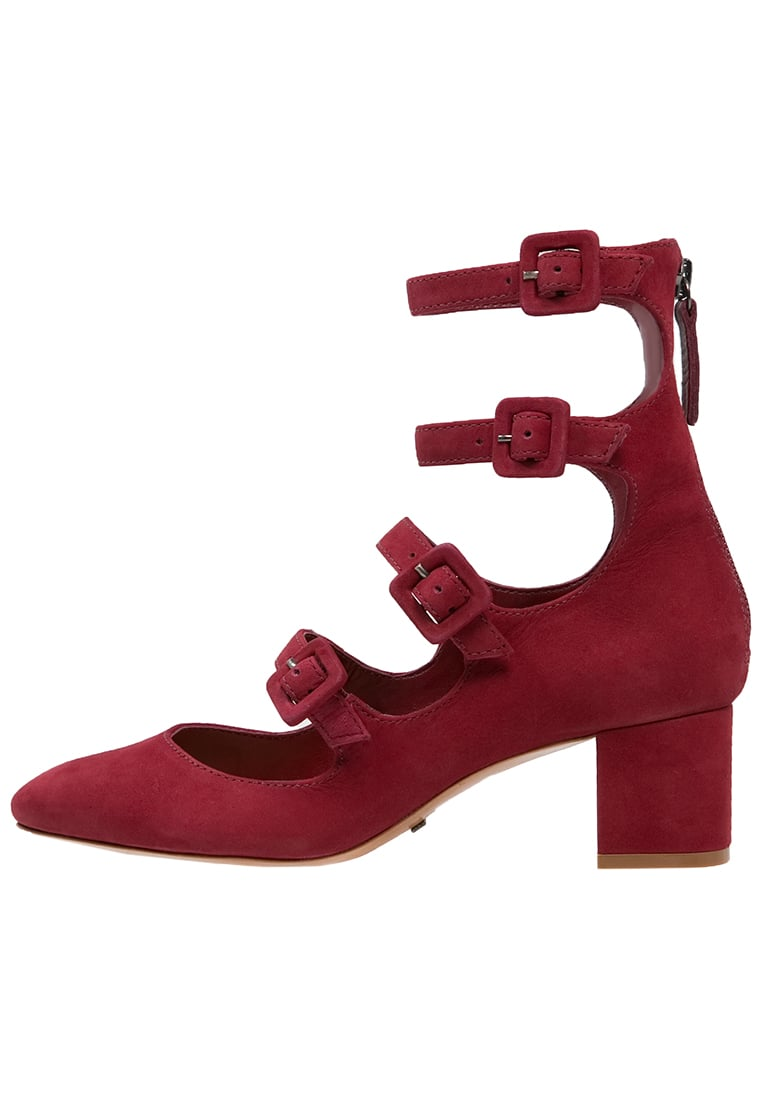 Schutz Czółenka red wine - S2010800080004