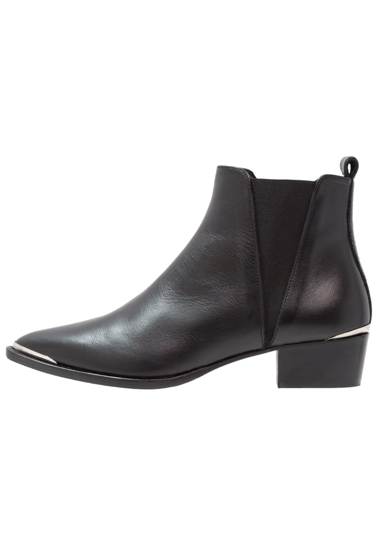 Toral Ankle boot black - 10765