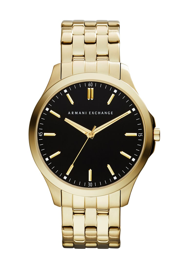 Armani Exchange Zegarek goldcoloured - AX2145