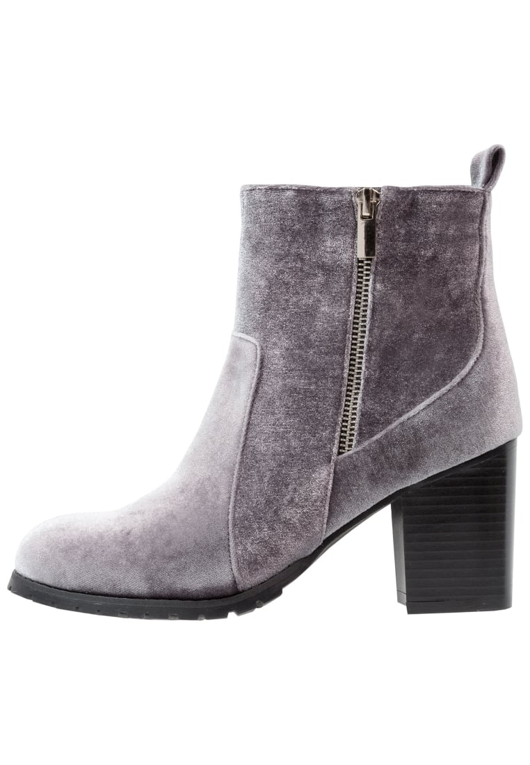 Head over Heels by Dune PIPPAA Ankle boot grey - 0168505960001298
