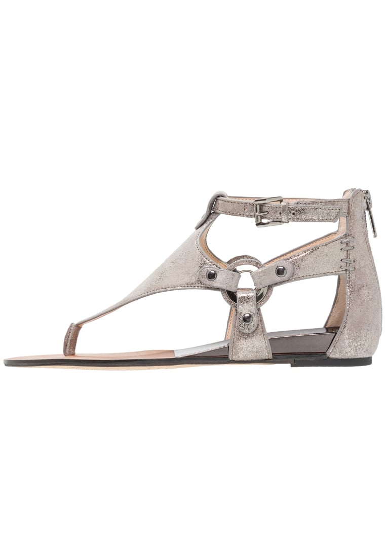 Vince Camuto AVERIE Japonki metal grey/metal dust - Averie