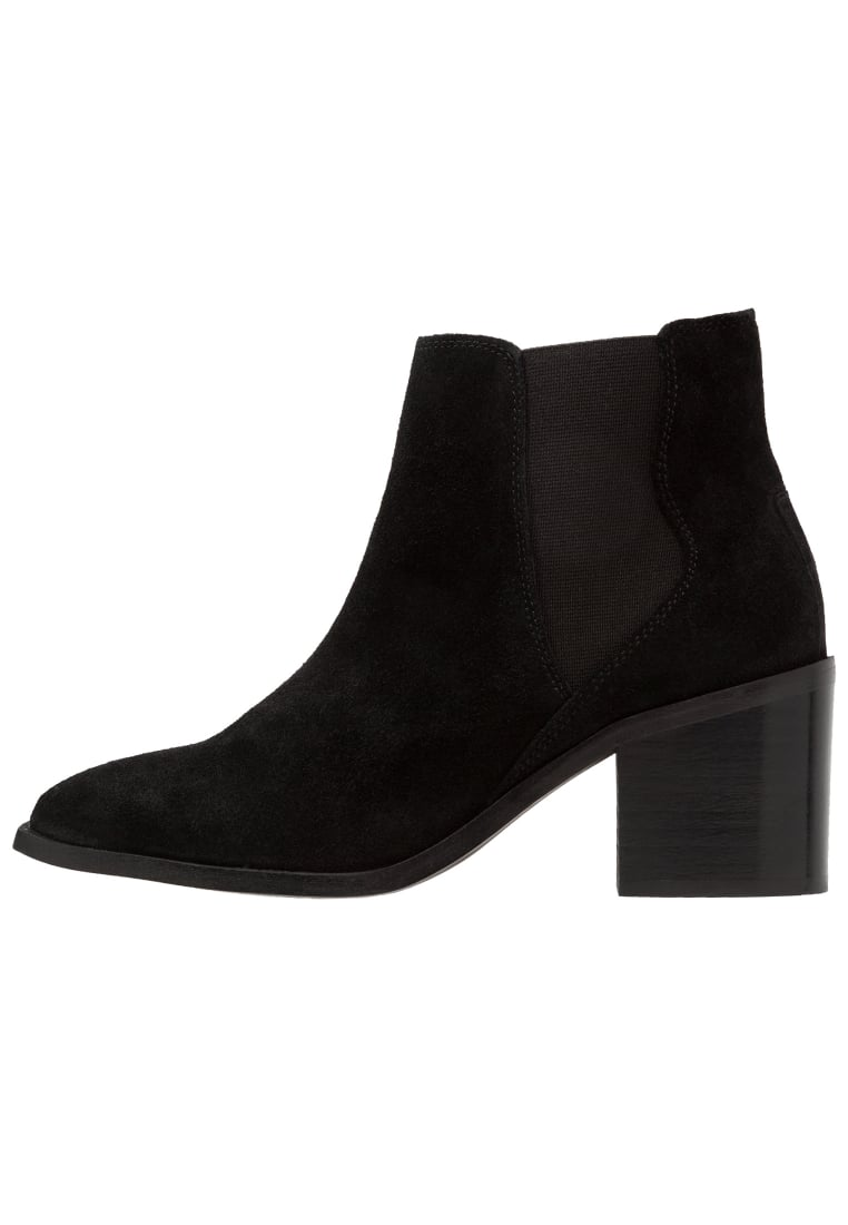 Selected Femme ELENA Ankle boot black - 16055267