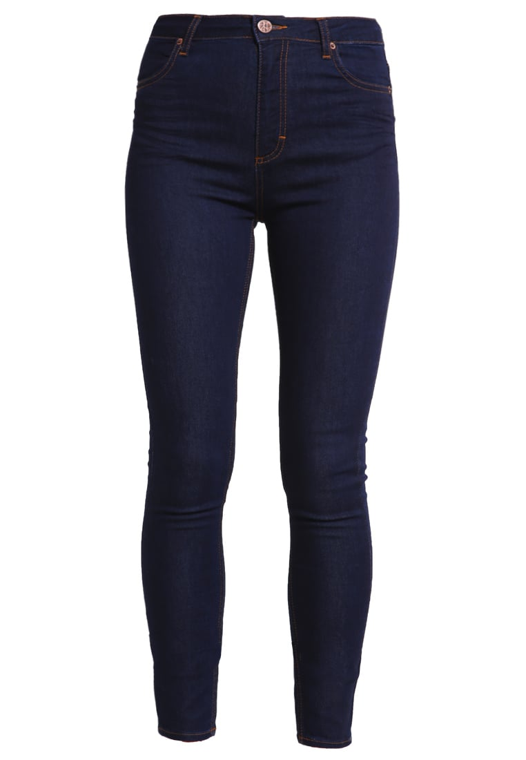 2ndOne AMY Jeans Skinny Fit purity