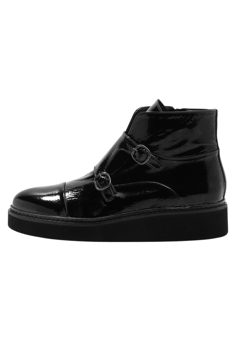 Homers KING Ankle boot black - 18328