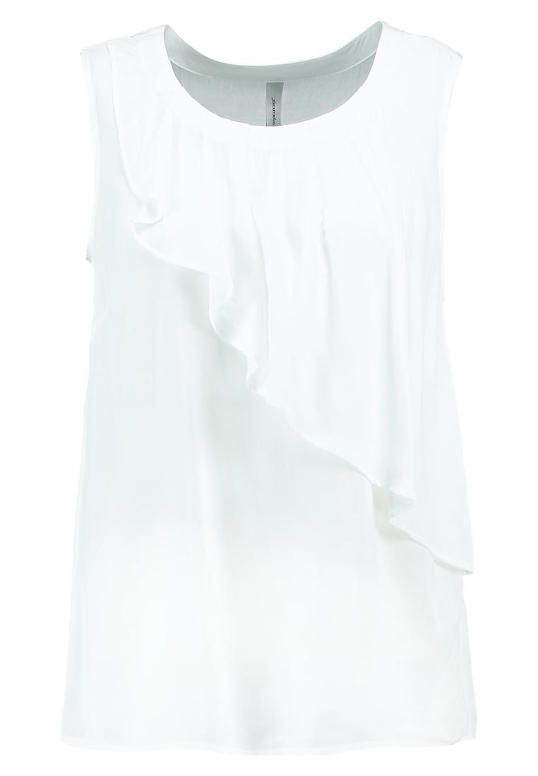 Soyaconcept ALICE Top off white - 13431-33