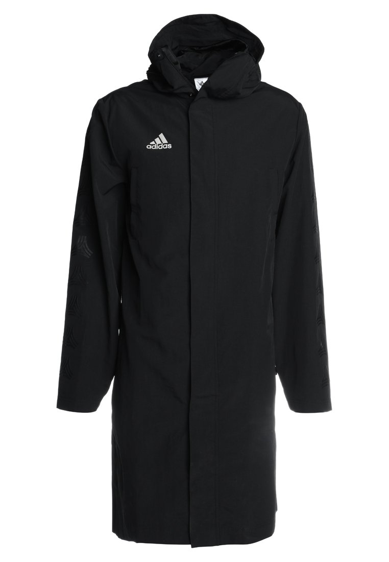 adidas Performance COAT Kurtka hardshell black - EAX10