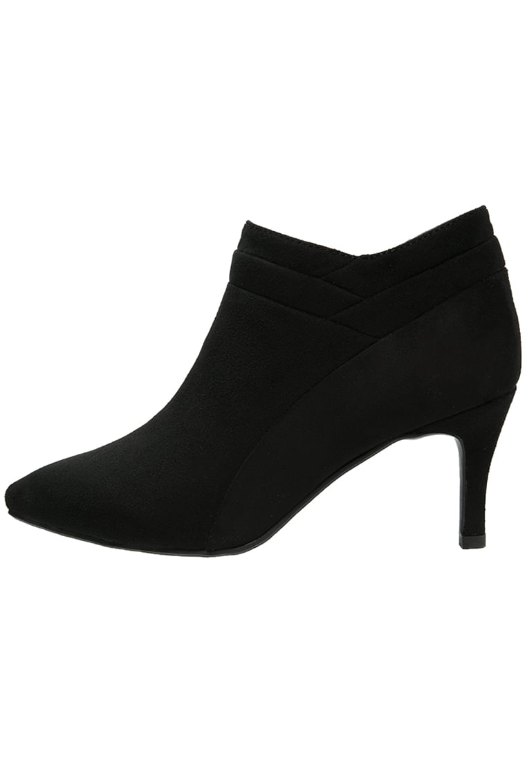 Anna Field Ankle boot black - 15YX1-3504