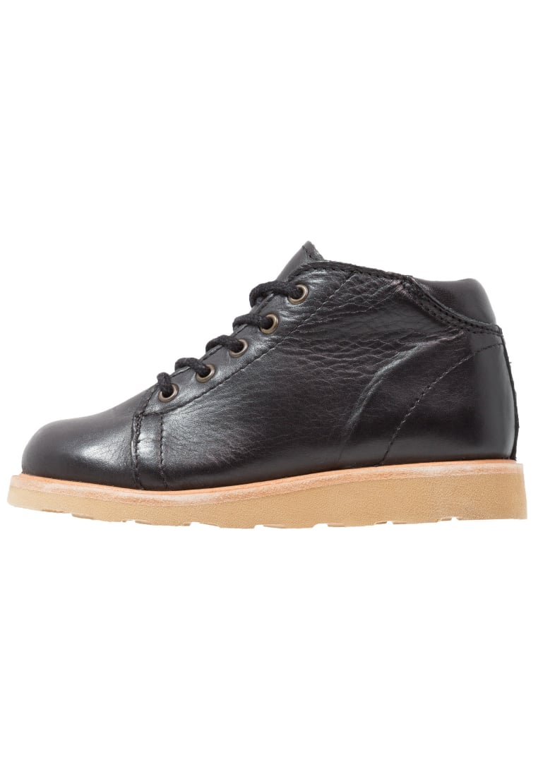 Young Soles Oksfordki black - Hugo Monkey Boot