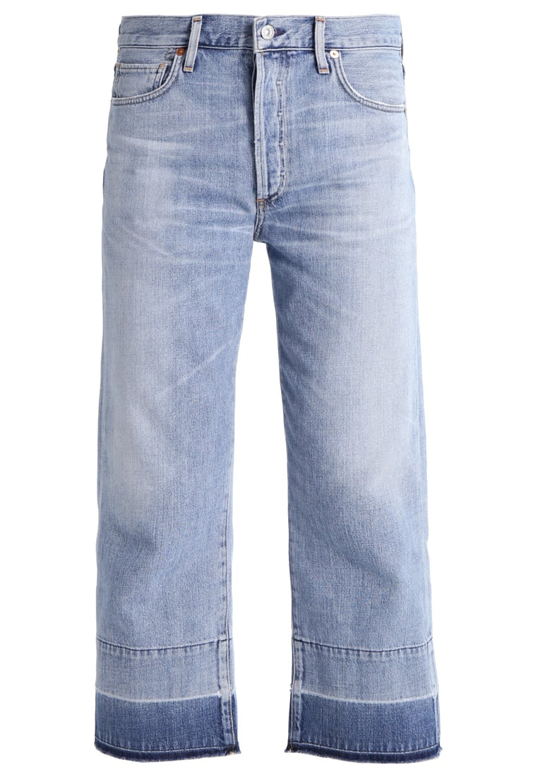 Citizens of Humanity CORA Jeansy Relaxed fit blue denim - 1612-749