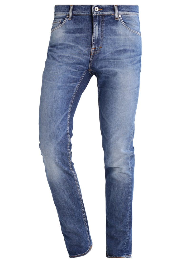 Tiger of Sweden Jeans EVOLVE Jeansy Slim fit dust blue - W62314002
