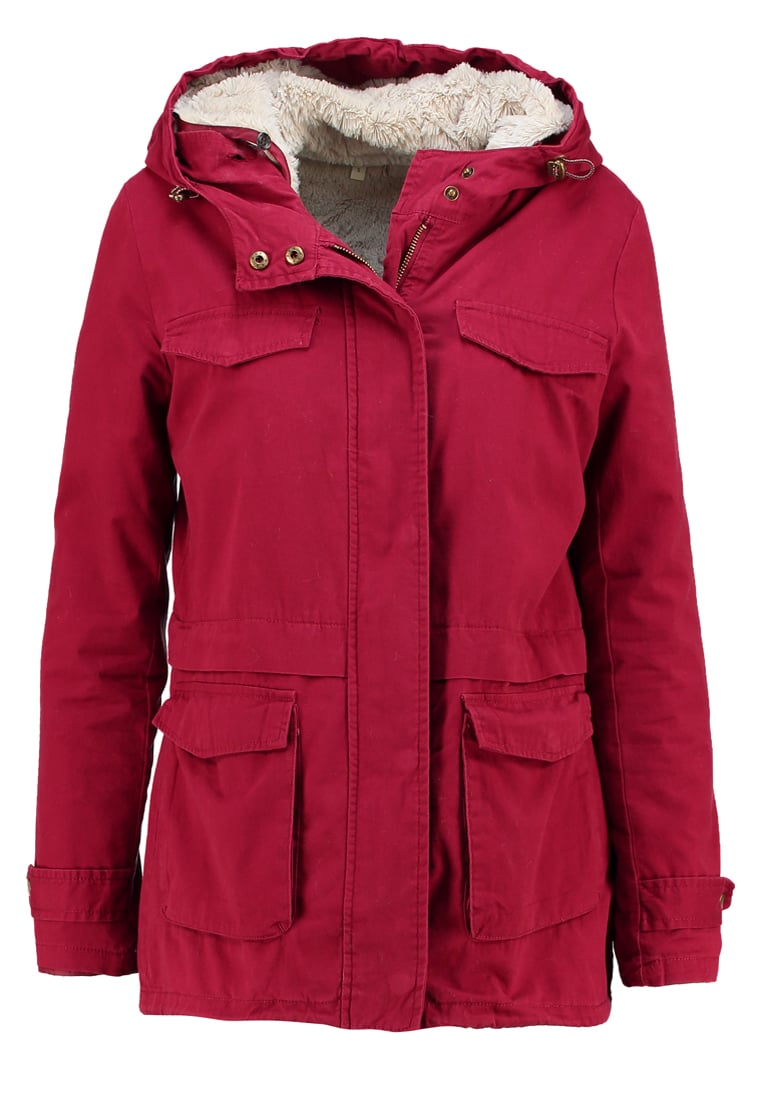 OVS Parka red - 773788