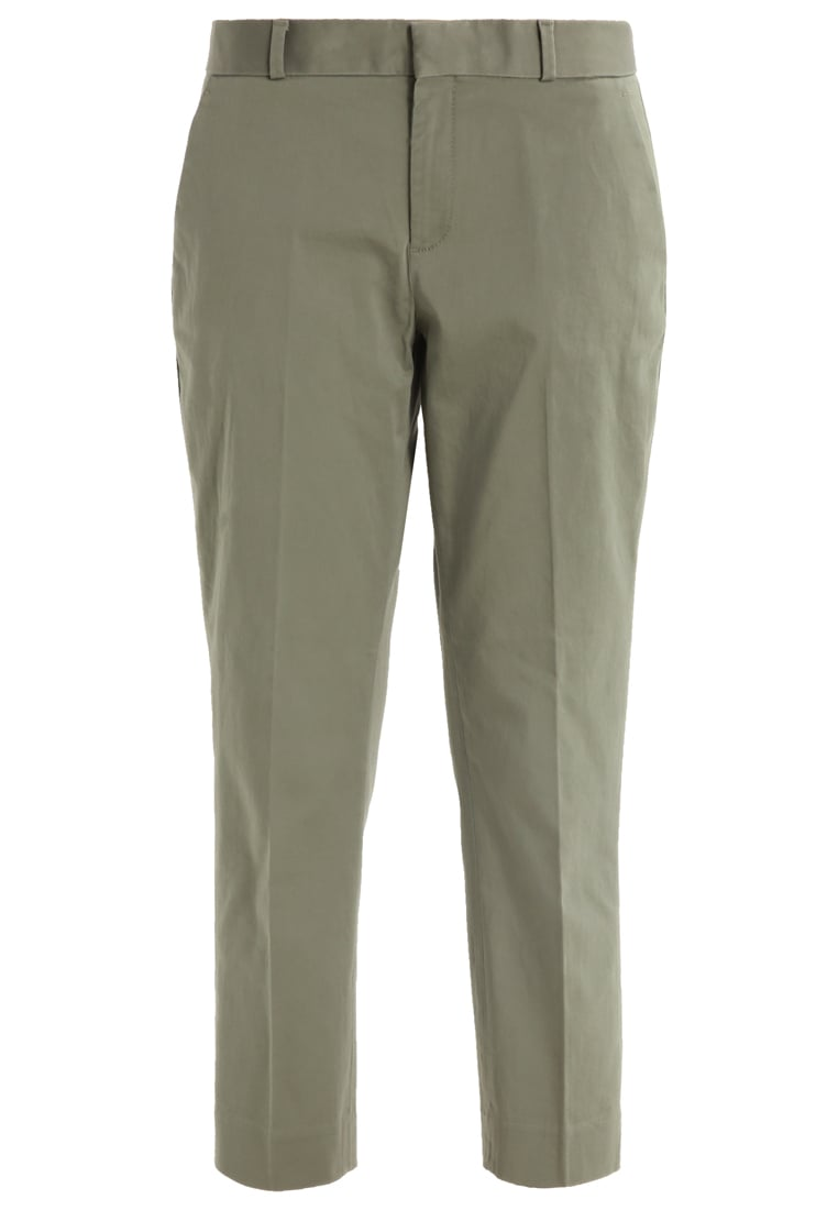 Banana Republic AVERY Chinosy olive - 585789