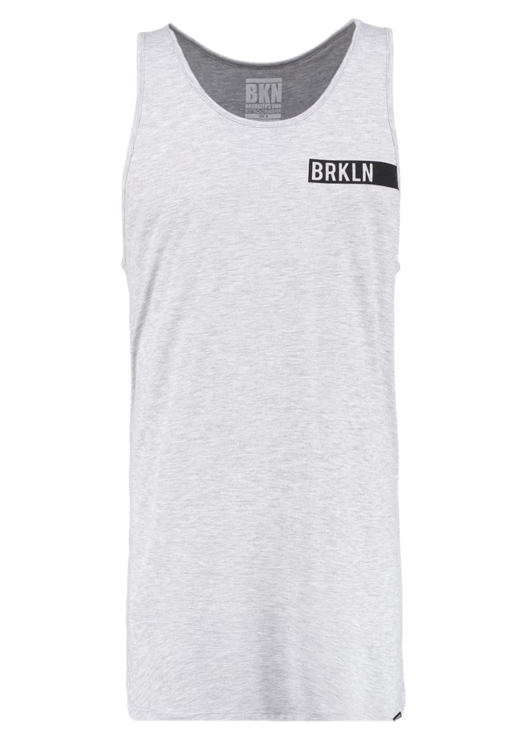 Brooklyn's Own by Rocawear Top grey melange - BR-0417-M-0135