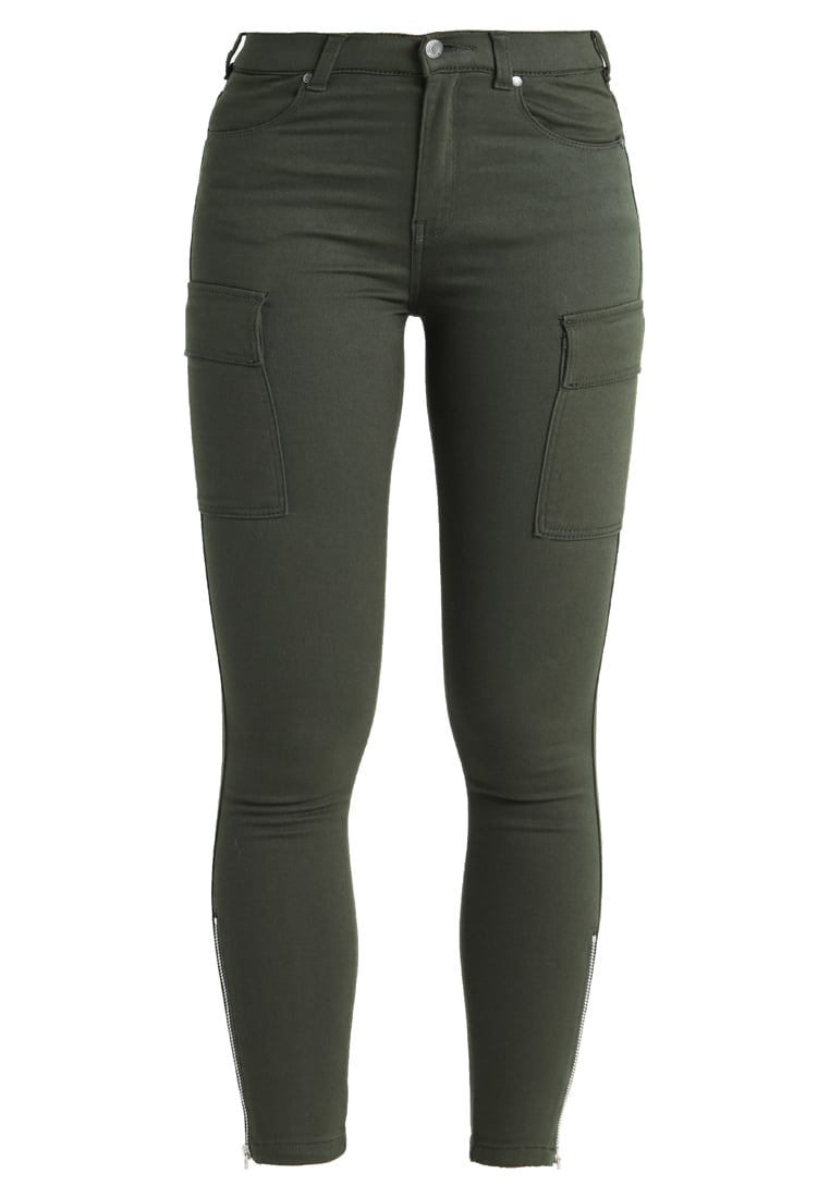 Dr.Denim DEZIE Jeans Skinny Fit riot green - 1730104