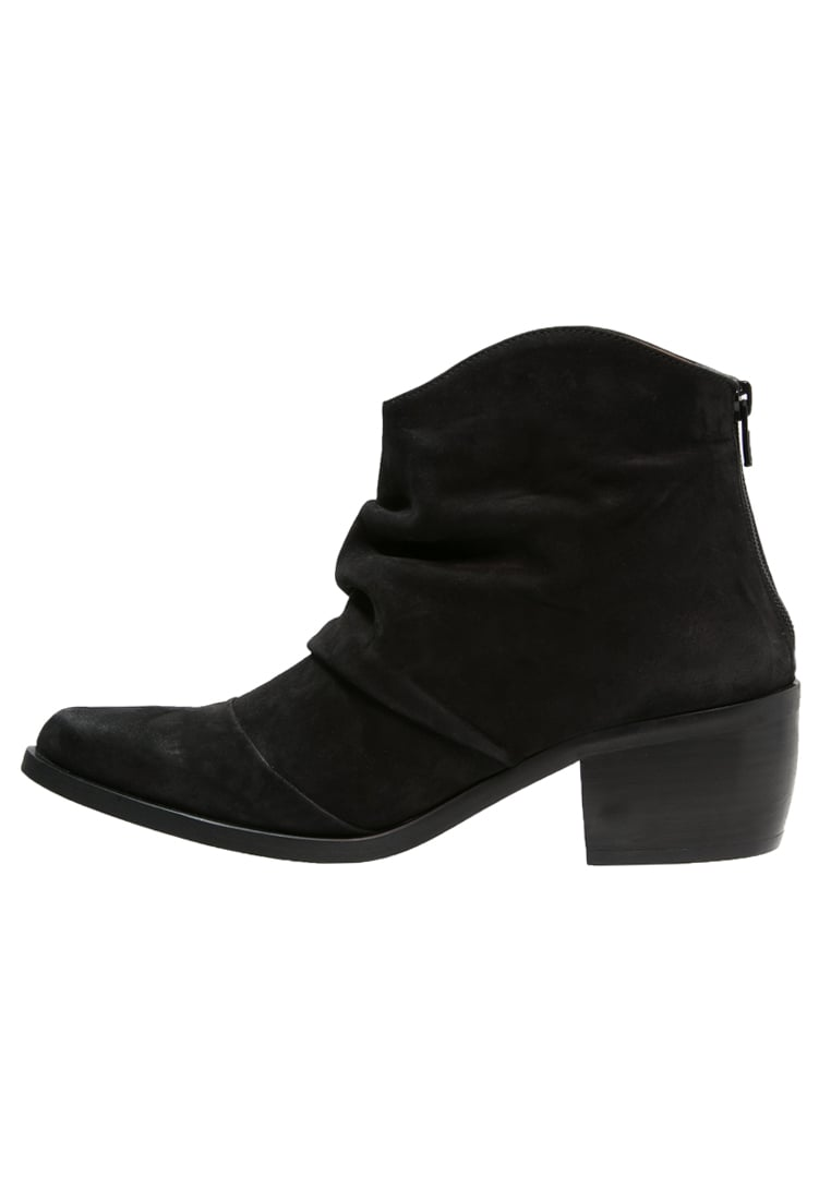 Mentor Ankle boot black - W7412
