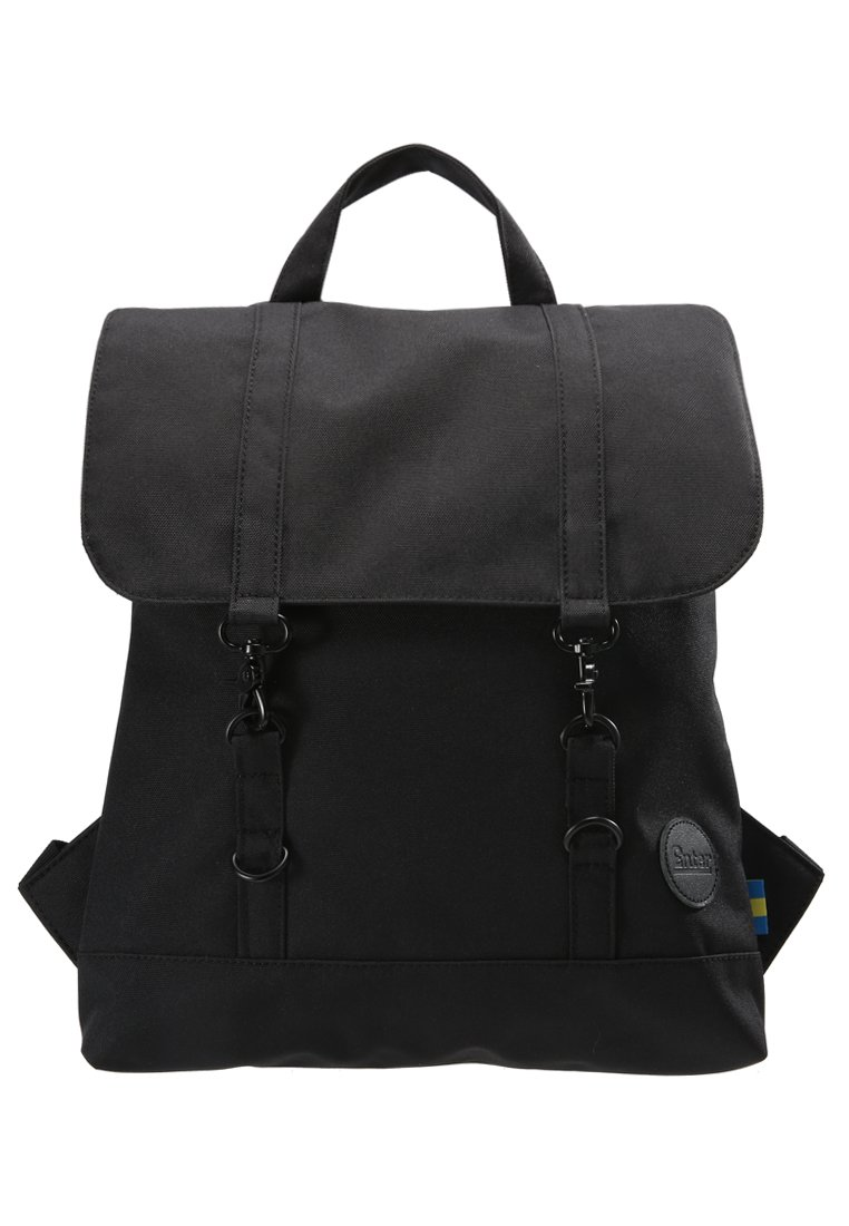 Enter CITY BACKPACK MINI Plecak black - S18LC1905_01