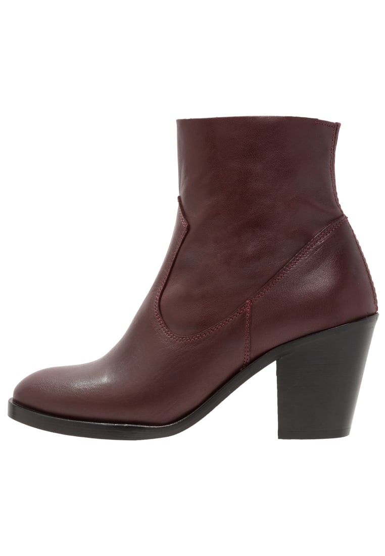 Office ANGIE Ankle boot bordeaux - 29967