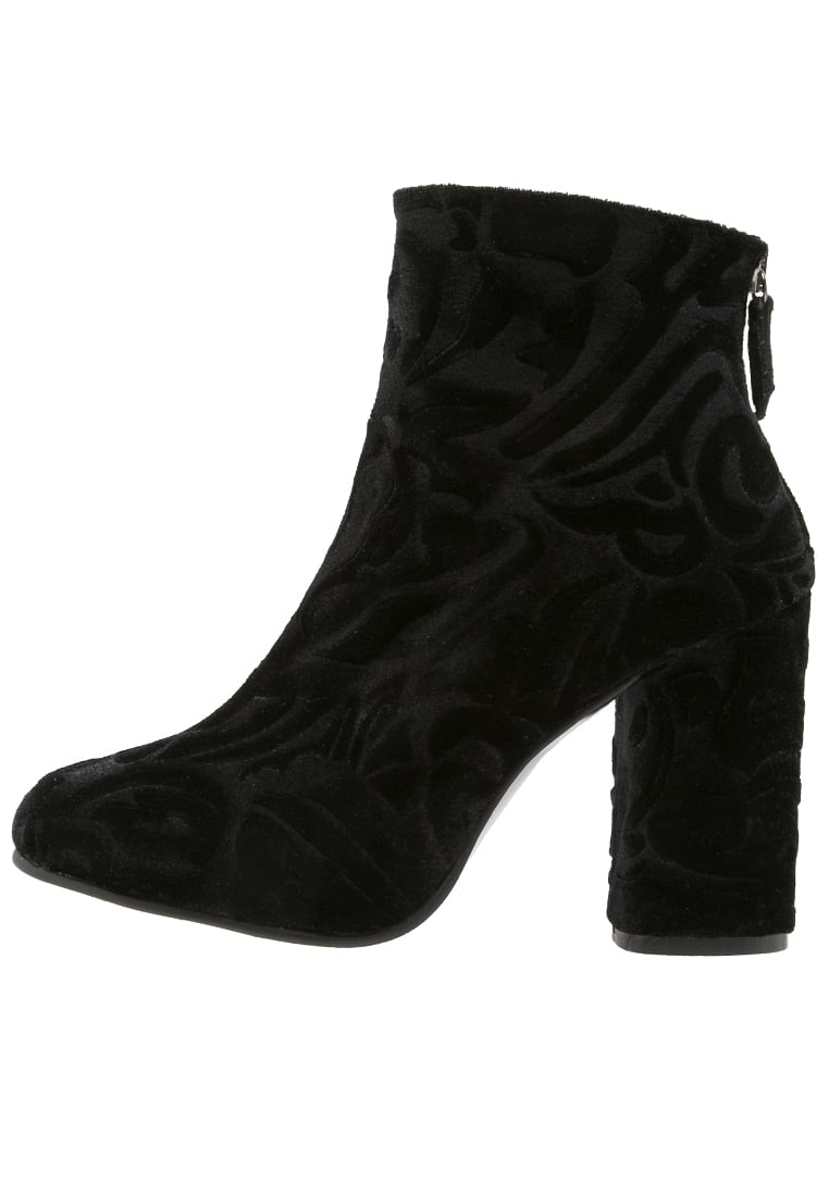 Helia Ankle boot black - 50577